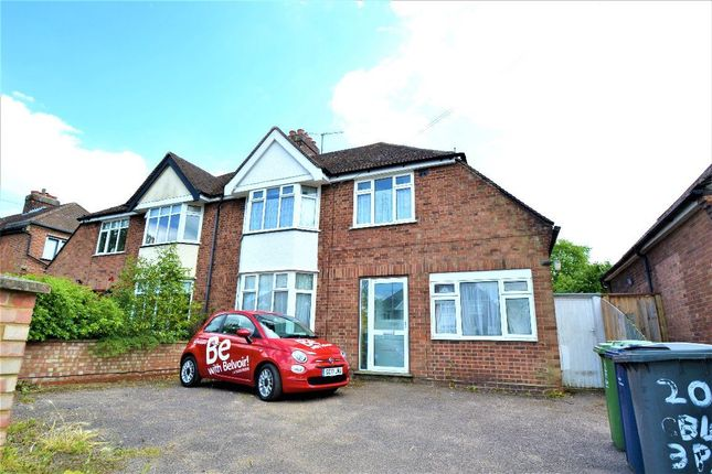 Thumbnail Property to rent in Gilbert Road, Cambridge