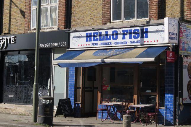 Retail premises for sale in Friern Barnet Road, Friern Barnet, London