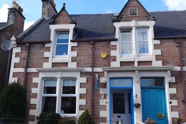 5 bedroom semi-detached house for sale in 33 Greig Street, Inverness