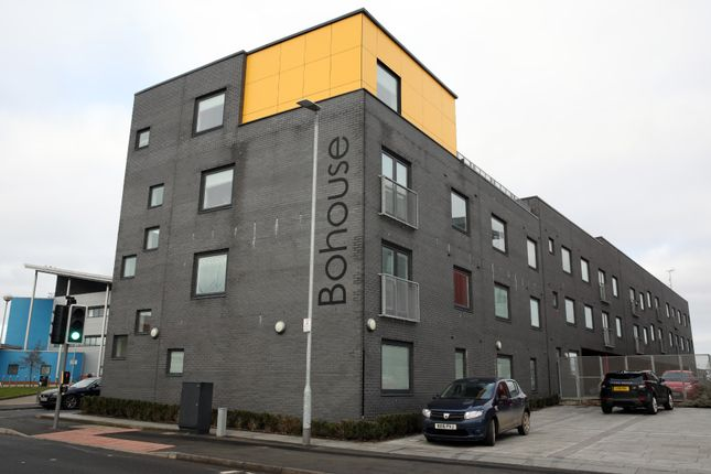 Thumbnail Flat to rent in Bohouse, Middlesbrough