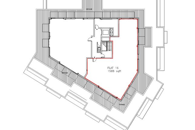Thumbnail Flat for sale in Holmes Road, Kentish Town