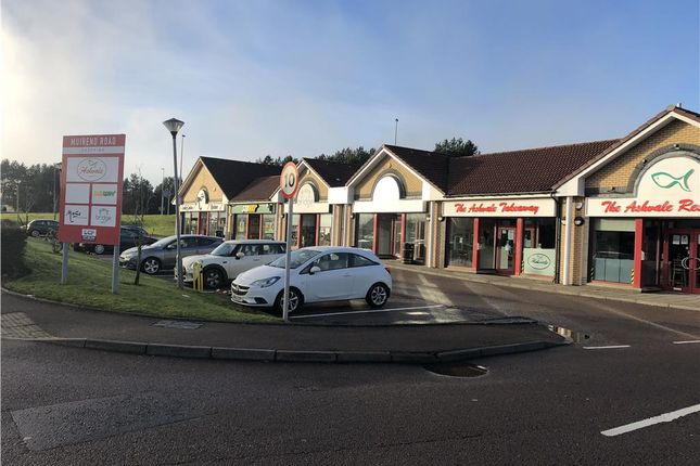 Thumbnail Retail premises to let in 3 Muirend Court, Portlethen, Aberdeen, Aberdeenshire