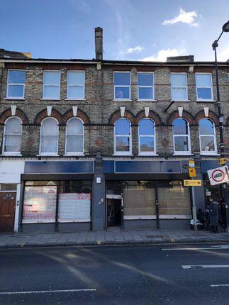 Thumbnail Retail premises to let in Turnpike Lane, London