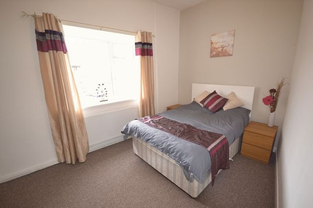 Thumbnail Property to rent in Martin Street, Morriston, Swansea