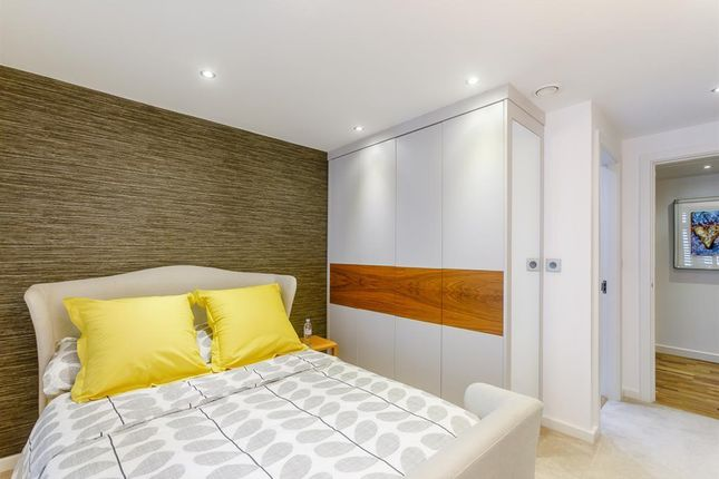 Bedroom 2 of Manera Apartments, 46 King Street West, Manchester M3