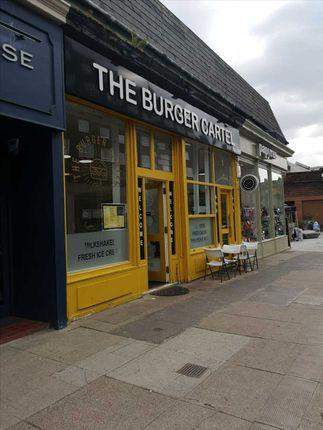 Thumbnail Retail premises to let in Byres Road, Glasgow