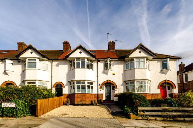 Thumbnail Property to rent in Tilehurst Road, Magdalen Estate