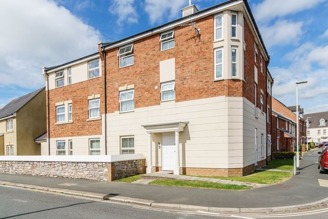 Thumbnail Flat for sale in Recreation Road, Plymouth