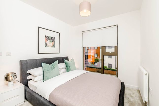 Thumbnail Flat for sale in Trinity Quarter, Guildford
