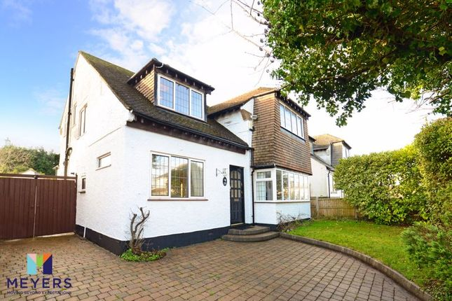Thumbnail Property for sale in Harland Road, Hengistbury Head