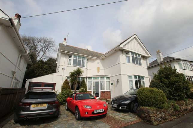 Thumbnail Property to rent in Franklyns, Derriford, Plymouth