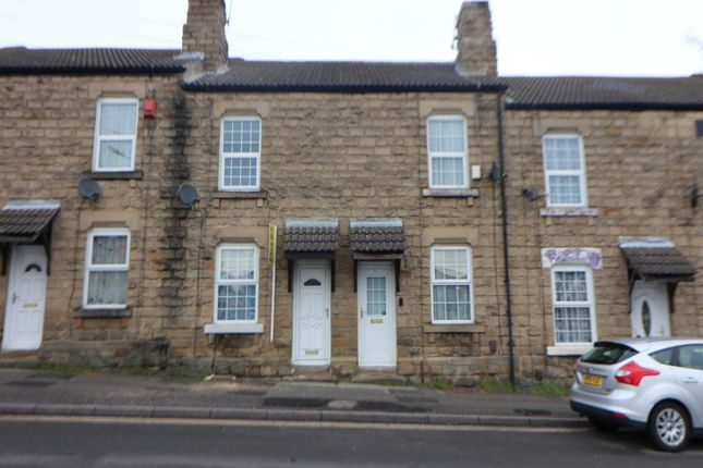2 bed terraced house to rent in Green Lane, Rawmarsh, Rotherham S62