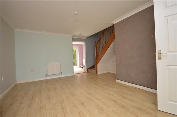 Thumbnail Semi-detached house to rent in Downham Walk, Dursley, Glos