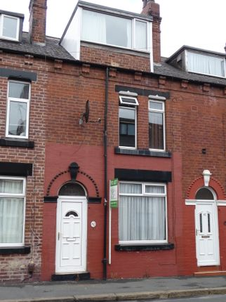 Thumbnail Terraced house to rent in Victoria Grove, Burmantofts