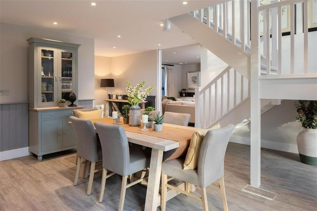 Thumbnail Semi-detached house for sale in Orchard Yard, Wingham, Canterbury, Kent