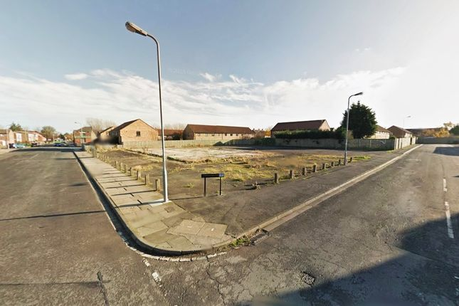Thumbnail Land for sale in Oxford Street, Hartlepool