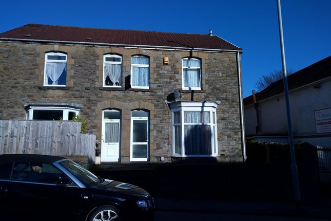 Thumbnail Property to rent in Gower Road, Sketty, Swansea