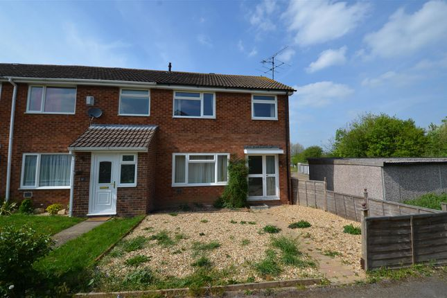 Thumbnail Property for sale in Orwell Drive, Aylesbury