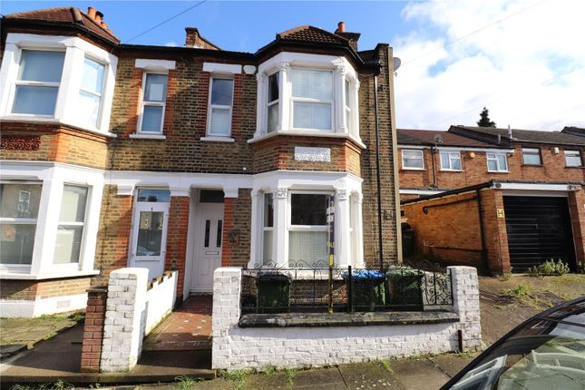 Picture No. 01 of Owenite Street, Abbeywood, London SE2