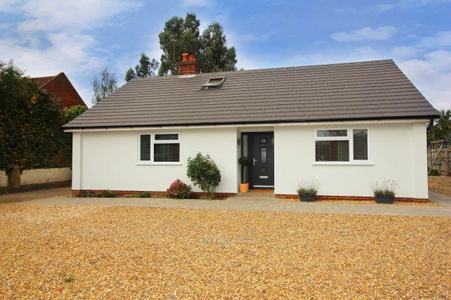 Thumbnail Detached house for sale in Banningham Road, Tuttington, Norwich