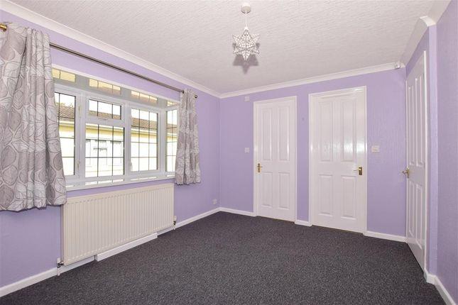 Bedroom 1 of London Road, West Kingsdown, Sevenoaks, Kent TN15