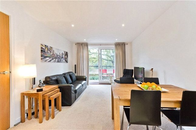 Thumbnail Flat to rent in Nucleus Apartments, 204 West Hill, London