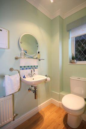 Ground Floor WC of Abbot Meadow, Penwortham, Preston PR1