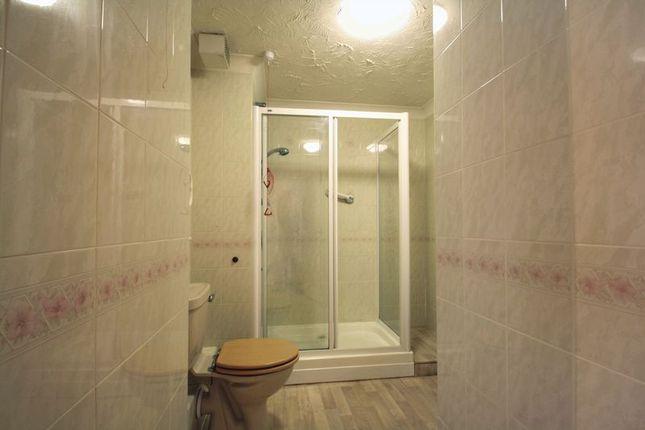 Shower Room of Havant Road, Cosham, Portsmouth PO6