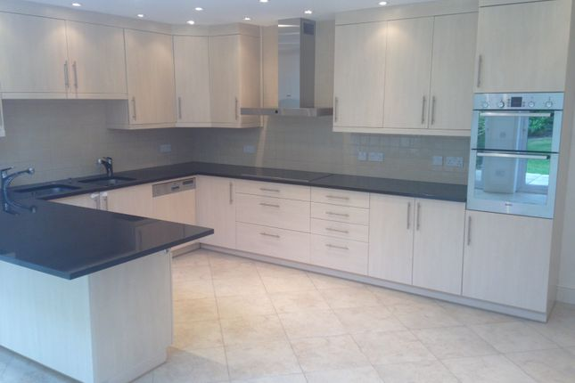 Thumbnail Detached house to rent in Very Near Delamere Road Area, Ealing