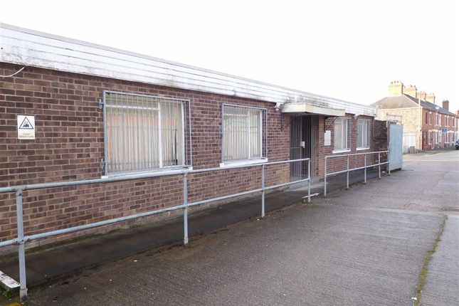 Thumbnail Office to let in Park Lane, Stoke-On-Trent, Staffordshire