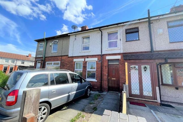 2 bed terraced house for sale in Hazel Grove, Leigh, Lancashire WN7