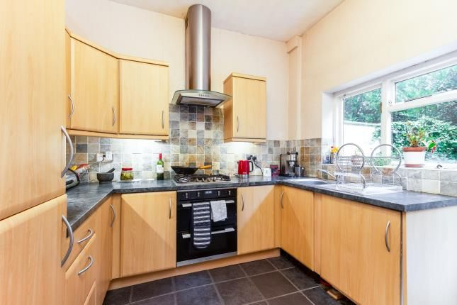 Thumbnail Terraced house for sale in Ellen Street, Preston, Lancashire, .