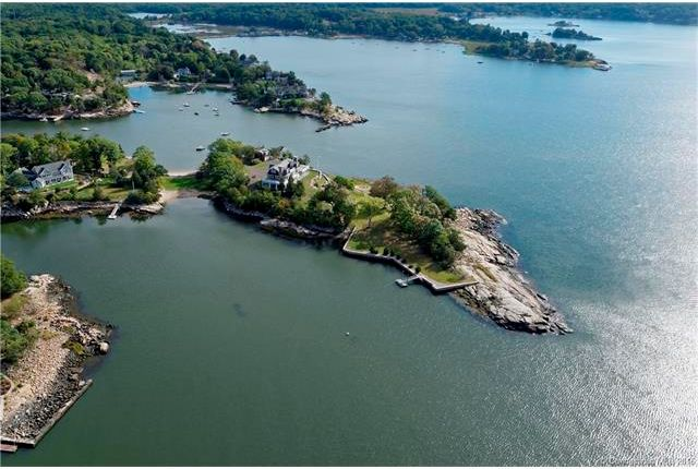Thumbnail Property for sale in 134 Old Quarry Rd, Guilford, Ct, 06437