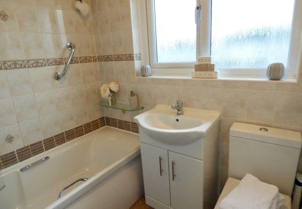 Bathroom of Kestrel Hill, Gretna, Dumfries And Galloway DG16