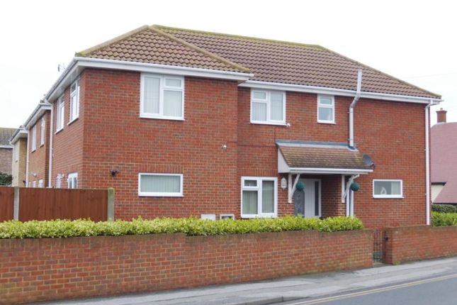 Thumbnail Detached house to rent in Reculver Road, Herne Bay