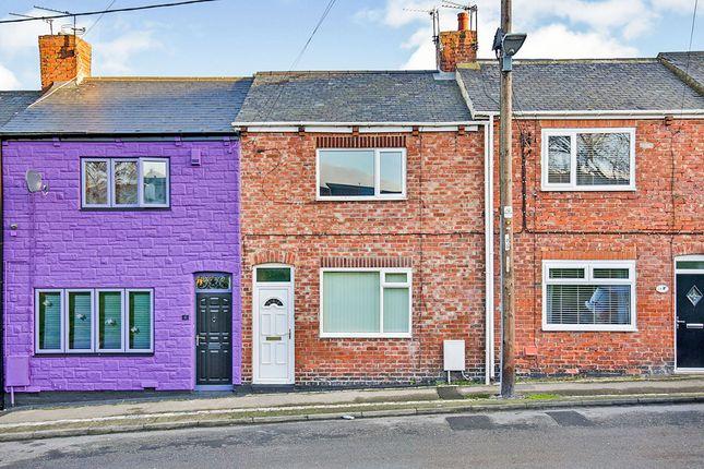 Photography of John Street, Sacriston, Durham, Durham DH7