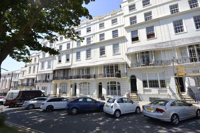 Thumbnail Maisonette to rent in Wellington Square, Hastings