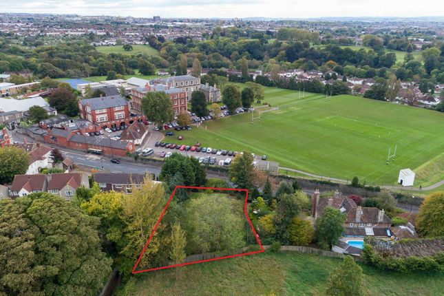 Thumbnail Land for sale in Bell Hill, Bristol