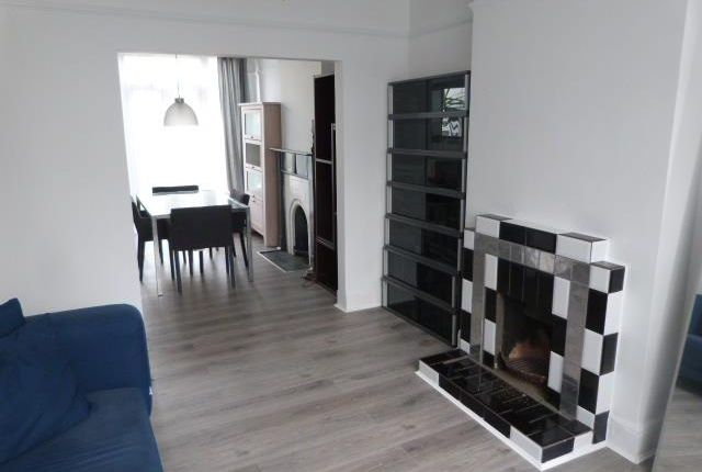 Thumbnail Property to rent in Commonwealth Road, Tottenham