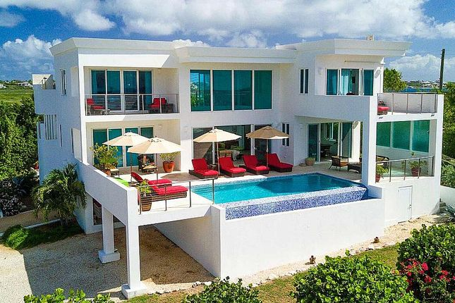 Thumbnail Villa for sale in West End, Anguilla, West End