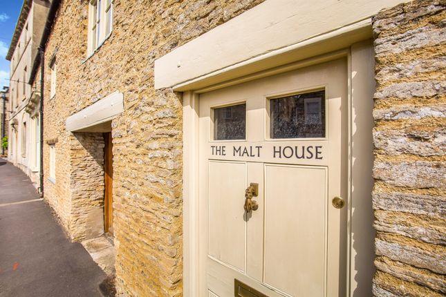 wessex malthouse ltd