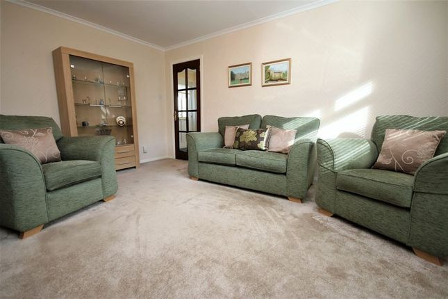 Thumbnail Terraced house for sale in Dawson Place, Bo'ness