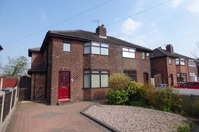 Thumbnail Semi-detached house for sale in Grange Drive, Penketh, Warrington, Cheshire