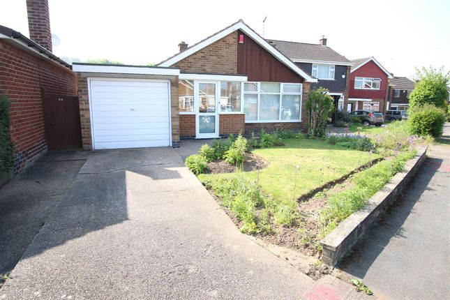 Thumbnail Bungalow for sale in Rufford Avenue, Bramcote, Nottingham