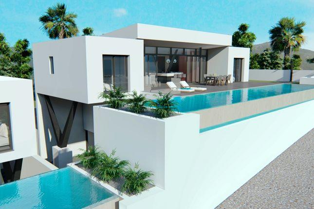 Thumbnail Villa for sale in Quesada, Alicante, Spain