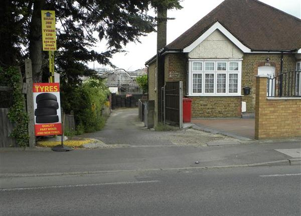 Thumbnail Commercial property for sale in Wexham Road, Slough