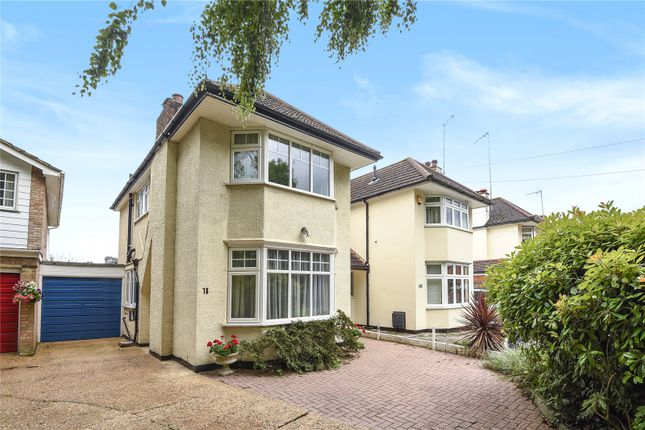 3 bed semi-detached house for sale in Elmbridge Drive, Ruislip, Middlesex