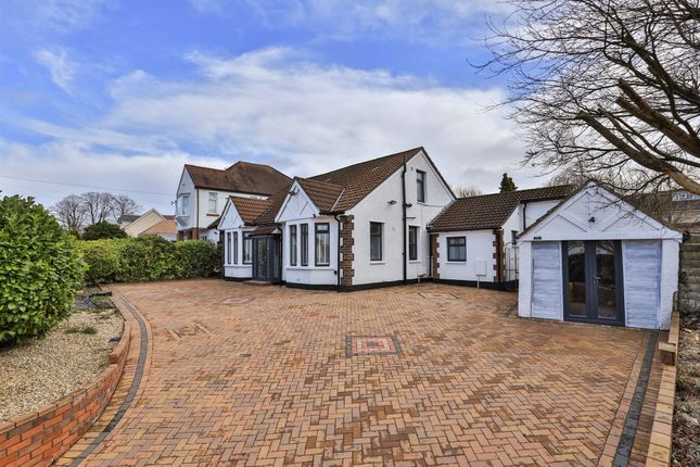 4 bed detached bungalow for sale in Pwllmelin Road, Llandaff, Cardiff CF5