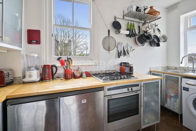 Thumbnail Property for sale in Eagle Court, 69 High Street, Crouch End, London
