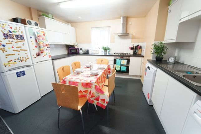 Thumbnail Property to rent in Russell Street, Arboretum, Nottingham